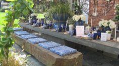 Things I am loving Fridays and house updates! - The Enchanted Home Backyard Retreat, Backyard Patio, Backyard Landscaping, Outside Patio, Outside Living, New Patio Ideas, Pergola, Enchanted Home, Outdoor Settings