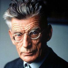 Samuel Beckett and World Literature Samuel Beckett, Famous Playwrights, Bob Dylan Live, Ruth Gordon, University Of Kent, World Literature, Kicks, Cinema, Social Media