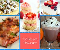 Cool Top Recipes for