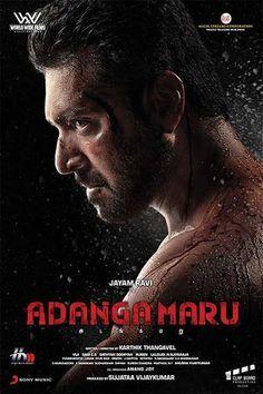 Adanga Maru Tamil Movie 2018 Release Datecastlocation Photos