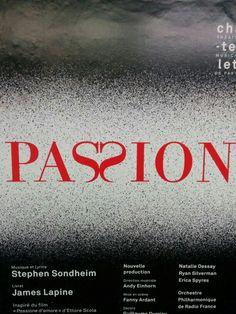 Le coeur de la passion #passion #coeur