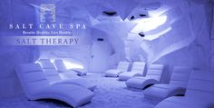Breathe the purest air on earth with salt therapy sessions from Salt Cave Spa. Individual and family packages available, starting from AED 99