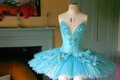 Royal Ballet Bluebird