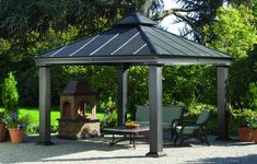 Patio gazebo home ideas cheap design outdoor canopy theater diy flooring x pergola kits cedar backyard . Gazebo Canopy, Backyard Canopy, Patio Gazebo, Diy Canopy, Garden Gazebo, Garden Canopy, Canopy Outdoor, Screened Gazebo, Canopy Crib