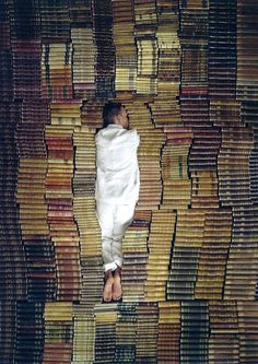 Maria Friberg // Fuck Yeah, Book Arts!