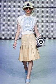 Holly Fulton - Spring Summer 2013 Ready-To-Wear - Shows - Vogue.it