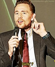 gif ♥ What is sexiness?  Sexiness is the whole package: brains, charm, manners, humor, appeal, charisma, looks.  Yes, Tom, you are.