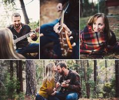 fall, music, love.
