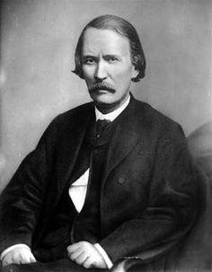 Kit Carson 1809 - 1868