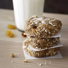 Tuore aprikoosi-pinjapatukka Muffin, Baking, Breakfast, Food, Morning Coffee, Bakken, Essen, Muffins, Meals