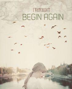 begin again taylor swift lyrics - Tìm với Google