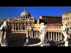 Is the Vatican Preparing for an ET Savior ?? - YouTube