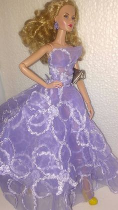Check out this item in my Etsy shop https://www.etsy.com/listing/482482839/doll-clothes-fits-barbie-fashion
