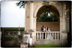 Francesca and Barry's wedding, Tylney Hall, featured on hitched.co.uk