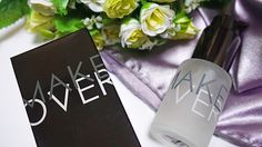 Review: Make Over Hydration Serum