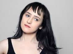 """""""They're cute, and so they're used,"""" she tells NPR's Neal Conan. """"They're smiley, and they say cute things. But people will come to loathe them because they're so cute."""" — Mara Wilson"""