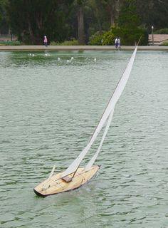 Model yachting - Wikipedia