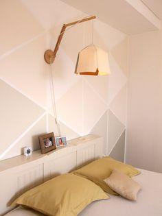 Lighting wall · marieladias.blogspot.pt