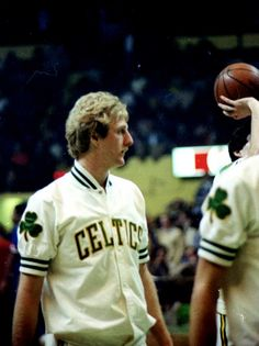 Larry Bird, 1980