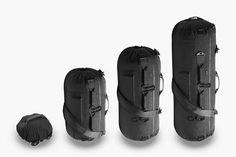 The Adjustable Bag A10 - Military Green – Piorama