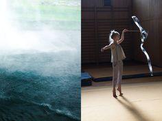 Série Mode : Moon Safari. Photos et Style : Yulka Wilam pour Kids On The Moon.