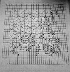 Sex chat lookers - Her Crochet Vintage Crochet Patterns, Crochet Stitches Patterns, Crochet Designs, Stitch Patterns, Fillet Crochet, C2c Crochet, Crochet Home, Crochet Tablecloth, Crochet Doilies