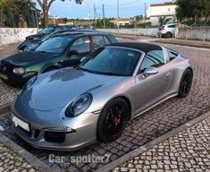 The answer to the quiz is... A resposta ao quiz é... Porsche 991 911 Targa 4 GTS in Algarve!  By: Me  Join the movement #Spotter7  #SpotterInPortugal#carspotting#spotting#spotter#carphotography#supercar#sportscar#autogespot#instacar#portugal#details#cardetails#porsche#germancars#porsche911#911#991#targa#targa4#targa4s#gts#porschegts#algarve by car_spotter7