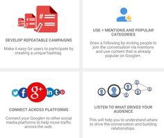 Growing Google Plus followers by prioritizing - have many more to read, click on the photo.