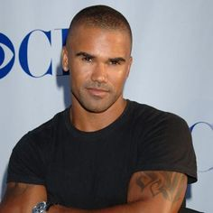 Shemar Moore-Gorgeous!!!