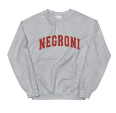 Sweat Shirt, Varsity Letter, Style Streetwear, Crew Neck Shirt, Athletic Fashion, Athletic Style, Unisex, Clothing Company