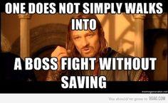 SO true! I save like crazy.