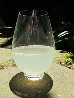 Vermouth Grape Spritzer