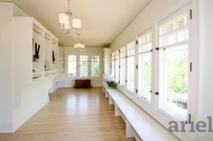 Nicole Curtis Rehab Addict - Minnehaha House master bedroom AMAZING closet Is anyone else crying inside?