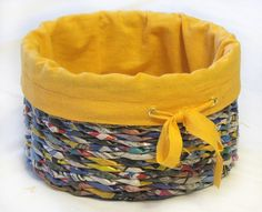 newspaper basket by makkireQu, via Flickr