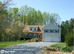 Lovely 2550+ sq ft #home on 2.03 acres in Harwood, #Maryland