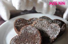 Les bredeles sont des biscuits de Noël typiquement alsacien.Ici ils sont en version chocolatée et super gourmands.La base se compose de poudre d'amande et la cuisson ultra courte en fait d…