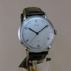 Girard-Perregaux-MIMO-17-Jewels-Kaliber-26-4183-Hochwertiger-Klassiker
