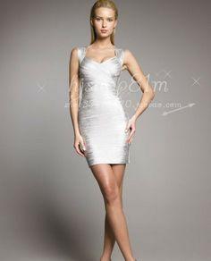 #Herve leger Bandage Dresses Deals UPHERDRW119 [$111.00]