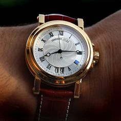 Cool watch breguet
