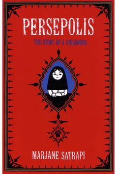 6 Books That Should Be Assigned For Freshman-Year Reading #refinery29  http://www.refinery29.com/slant/5#slide-1  Persepolis by Marjane SatrapiOkay, I'm cheating a little bit here because Persepolis was my own summer assigned reading (shoutout to N.Y.U. Class of 2015). Like Fun Home, Persepolis is both a graphic novel and a coming-of-age story. But Persepolis trades out a discussion on sexuality for one of nationality, femininit...