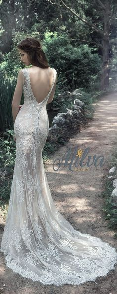 Milva Bridal Wedding Dresses 2017 Canara