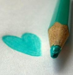 Teal Love~