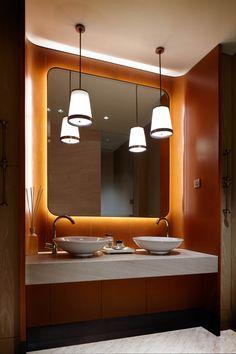 AB Concept  Hermes  Powder room