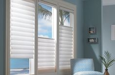 blinds for large windows - Google Search