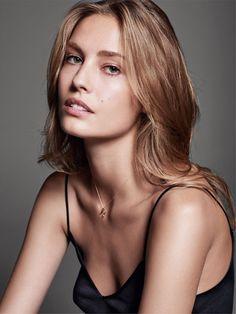 Mario Sorrenti Vogue Paris novembre 2014
