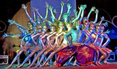 The Prince Dance Group from Odisha