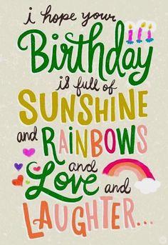 Happy Birthday Wishes And Birthday Greetings – Birthday Cards Happy Birthday Love Quotes, Happy Birthday Pictures, Happy Birthday Fun, Happy Birthday Messages, Happy Birthday Greetings, Birthday Sayings, Best Friend Birthday Quotes, Happy Birthday Sunshine, Hapoy Birthday