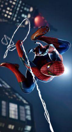 Spiderman Pictures, Spiderman Movie, Amazing Spiderman, Marvel Vs, Marvel Comics, Dark Art Photography, Avengers Wallpaper, Comic Games, Dark Wallpaper
