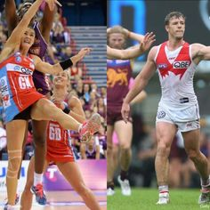 Collingwood and the Storm are bidding for netball franchises in a prospective Australia-only netball league - so why are NRL and AFL clubs following the Sydney Swans and NSW Swifts' lead in partnering with women's sport teams?