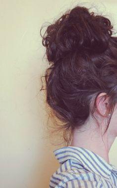 Bad hairday-proof kapsels www.bellesqa.nl